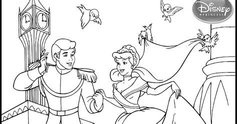 cinderella bride coloring pages fans request cinderella wedding coloring pages