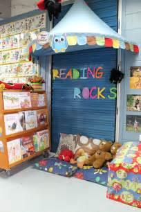 reading corner designing a new me classroom decor