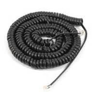 Kabel Spiral Telpon 5 M Rj 11 Telepon Telfon Cable 1m Jek Rj1 h 246 rerspiralkabel bei telefon de kaufen versandkostenfrei