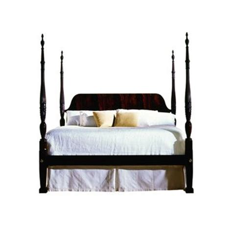 rice beds rice carved poster bed king 3316 6 6 councill councill