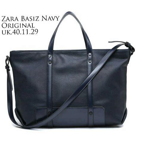 Tas Wanita Zara Shopper Grant jual tas zara basic shopper original asli galz bags