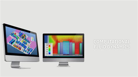 3d Floor Plan Design dc tech hawaii computational fluid dynamics