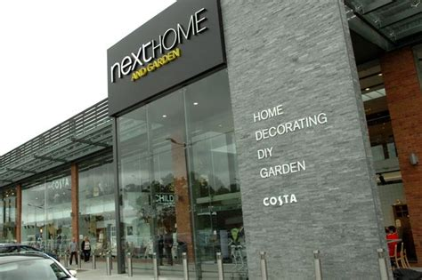 store set  major expansion  staines  surrey