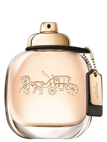 Coach Introducing Coach Fragrance Line by Coach The Fragrance Coach Perfume Una Nuevo Fragancia