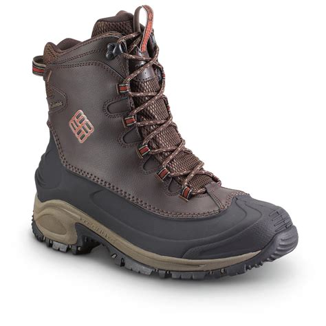 columbia winter boots s columbia waterproof bugaboots winter boots 611874