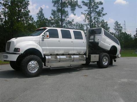 6 Door Trucks For Sale by Ford F650 Truck 6 Door