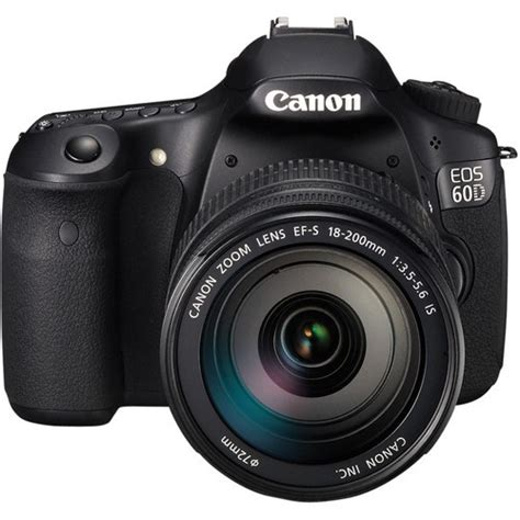 canon eos 60d dslr canon eos 60d dslr with 18 200mm lens price in
