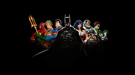 dc comics hd wallpapers pixelstalk net