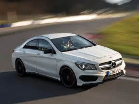 Mercedes Amg Images Ausmotive 187 Mercedes 45 Amg Images Leaked