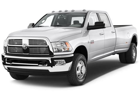 2012 Ram 3500 Reviews and Rating   Motor Trend