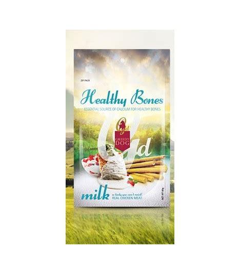 milk formula for puppies greedy healthy bones milk formula 80g x 12