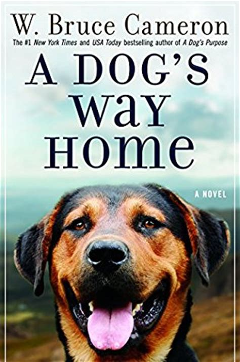 a s way home a s way home by w bruce cameron