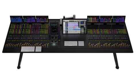 Avid S6 Control Surface AltoMusic.com