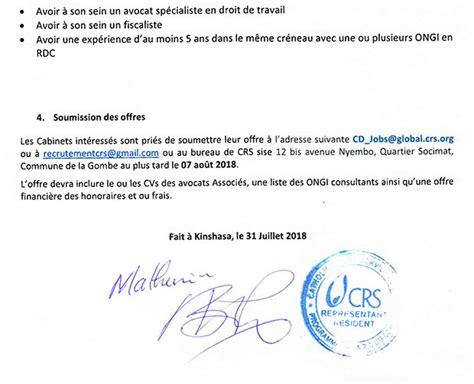 Liste Des Cabinets De Conseil by Liste Cabinet Conseil