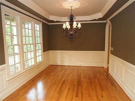 dining room wainscoting pictures oat at fallon park wainscoting room and dining room