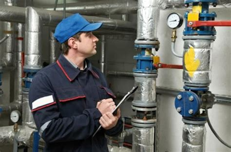 Engineer Maintenance the systems in the of a building engineer buildingengineertraining