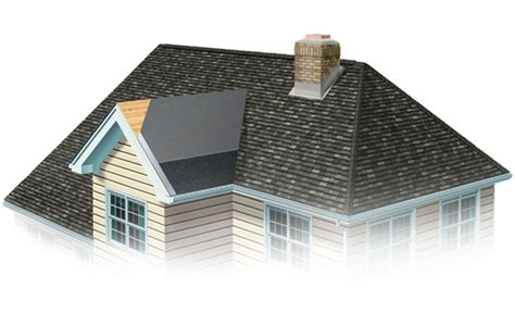anatomy of a shingle roof anatomy of a roof image owens corning