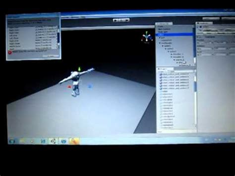 unity tutorial ragdoll unity tutorial how to make a ragdoll of a robot youtube