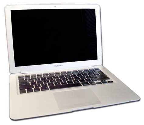Macbook Air A1237 find the part you need for the macbook air 13 quot a1237 in the external bottom view