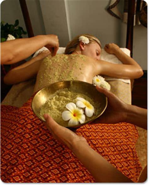Abdominal Detox Chiang Mai by Treatments