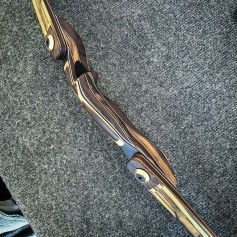 Handcrafted Longbows - 17 best images about archery striker bows on