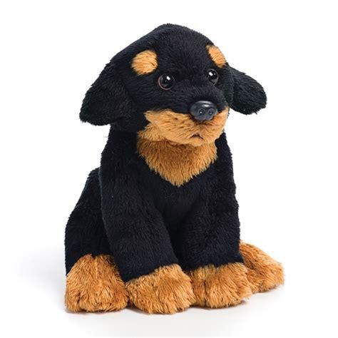 stuffed rottweiler small sitting stuffed rottweiler nat jules stuffed safari