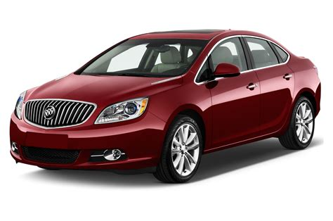 Buick Image 2015 Buick Verano Reviews And Rating Motor Trend
