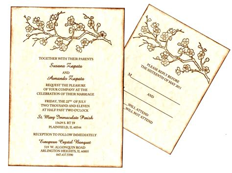 indian wedding card templates free hindu wedding card template free besttemplates123