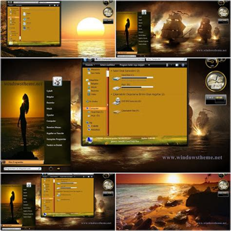 vire diaries themes for windows 10 windows theme the vire diaries theme for windows 7