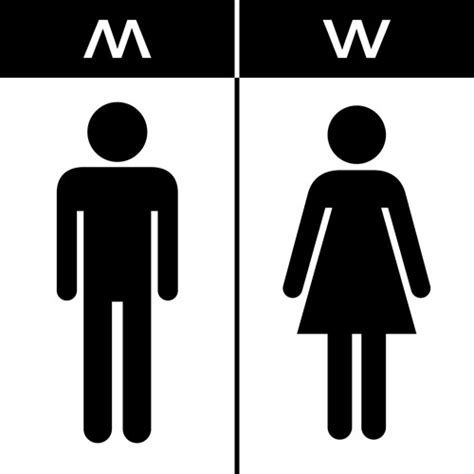 man woman bathroom symbol toilet man free vector download 2 773 free vector for