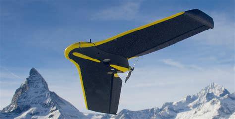 drone volante disco de parrot une aile volante inspir 233 e de l ebee de