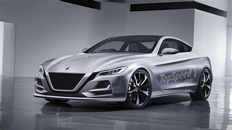 Nissan Lineup 2020 by 2020 Nissan S16 Top Speed