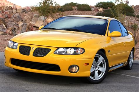 buy used stunning condition stock 2004 pontiac gto 5 7l ls1 6 speed cream puff beauty in boulder