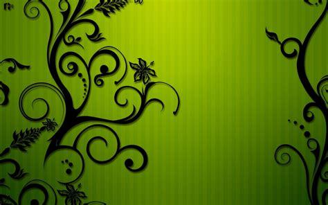background layout design hd green floral backgrounds presnetation ppt backgrounds