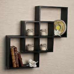 Decorative Wall Bookshelves Decorative Wall Mdf Shelf Wayfair
