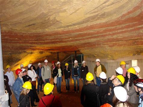 len zentrale castle mountain caves in homburg tourismus zentrale