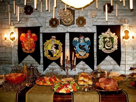 Photos Of Harry Potter Themed 17 Best Images About Harry Potter Birthday On