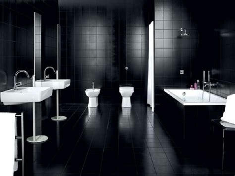 pictures of black and white bathrooms ideas black and white bathroom ideas bathroom design ideas and