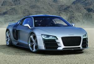 How To Get An Audi R8 Audi R8 V12 2008 Cartype