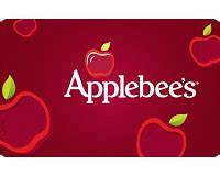 Apple Gift Card Ebay - applebee s gift card ebay promotion save 62 5 for buying 187 5