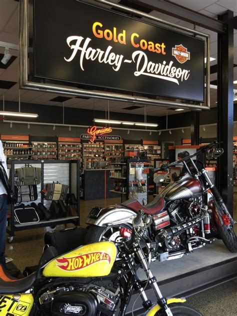 Motorcycle Dealers Gold Coast by Gold Coast Harley Davidson In Nerang Qld Motorcycle