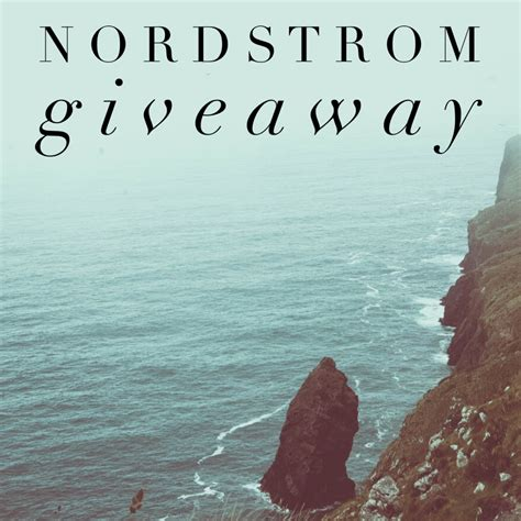 Where Can I Use My Nordstrom Gift Card - 200 nordstrom gift card giveaway a savings wow