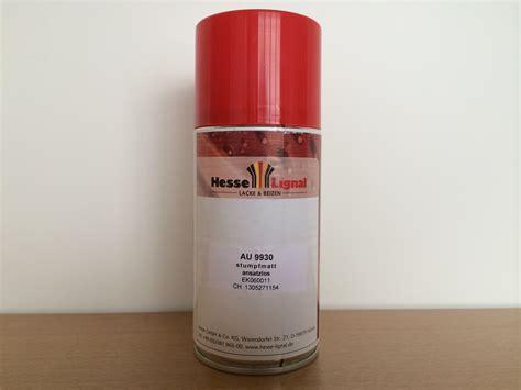 Aluminium Lackieren Spraydose by Dienemann Bremen Hesse Lignal Spr 252 Hdose Ab 9952 9006