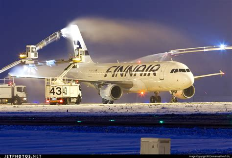 United Airline Carry On by Ready For Winter A Look At Aircraft Deicing