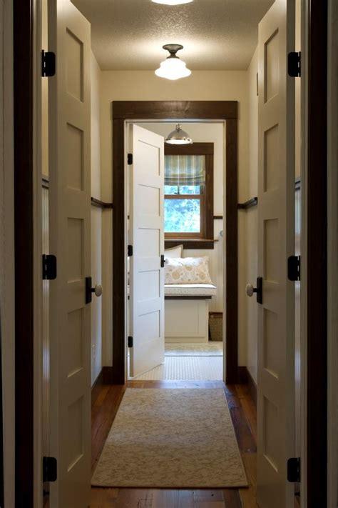 Bedroom Door Opens Into Hallway Photo Page Hgtv