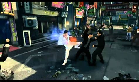 yakuza zero tattoo ryu ga gotoku 0 yakuza zero gameplay trailer hd youtube