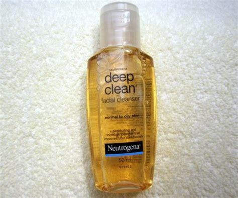 Murah Liquid Neutrogena Mild Cleanser 100ml neutrogena wash price