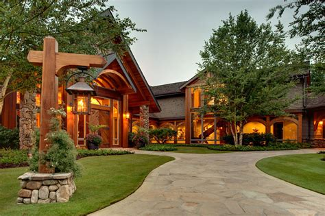 stewartmohrdesigns mountain home