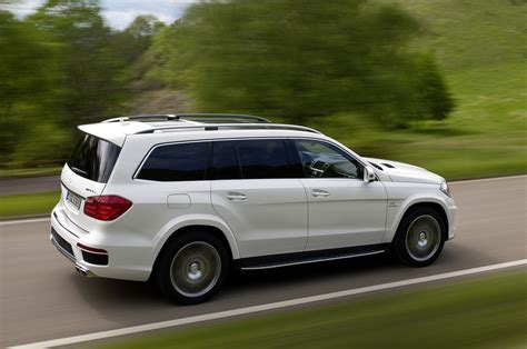 2013 mercedes gl63 amg price mercedes gl63 amg drive review