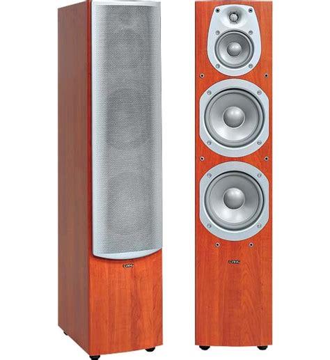 infinity beta 50 floor standing speakers review and test